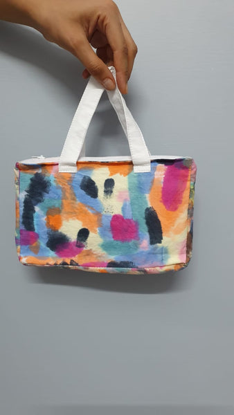 Splash bag
