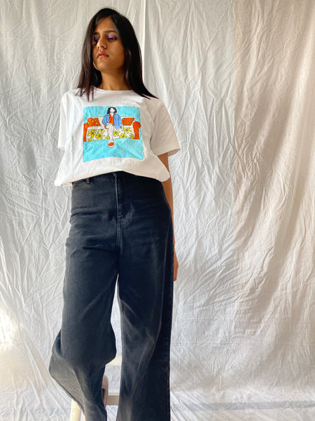 Pushpavalli T-shirt