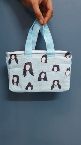 Fun Faces Bag