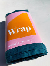 Wrap - Forest Green