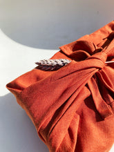 Wrap - Burnt Orange