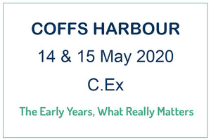COFFS HARBOUR - The Early Years, What Really Matters