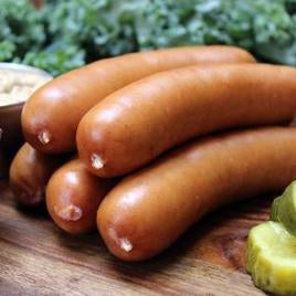 Smoked Bratwurst Collection 6lb. - Black Forest Bratwurst Co.