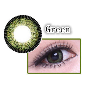 Vivi Eye Green