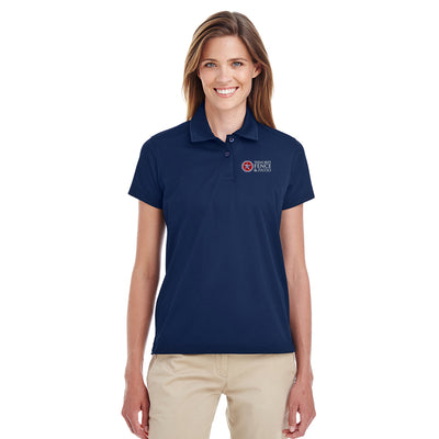 Texas Best Fence - Woman Polo