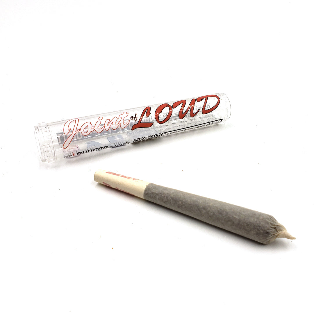 Joint of LOUD