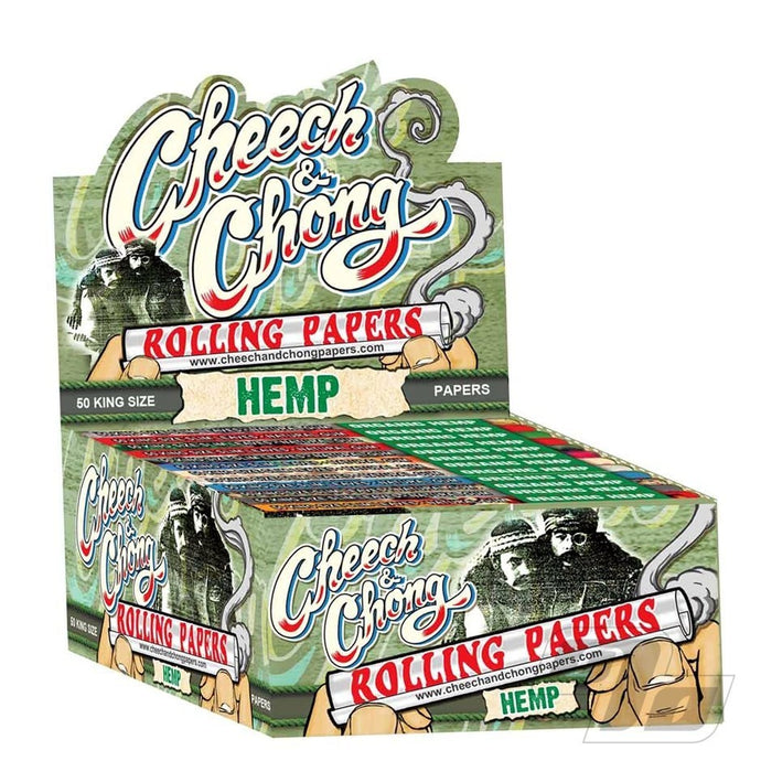 Cheech & Chong Rolling Papers