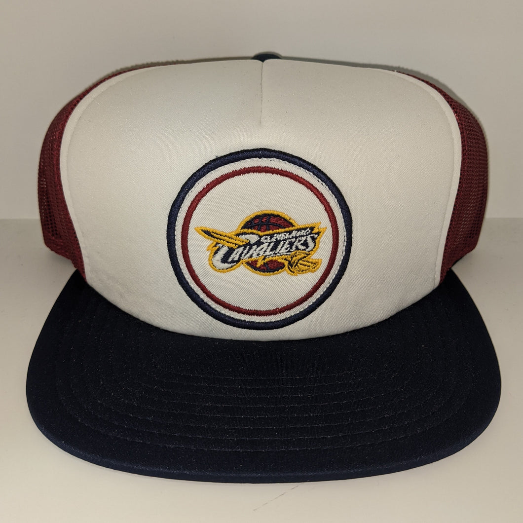 Mitchell and Ness Cleveland Cavaliers Snapback