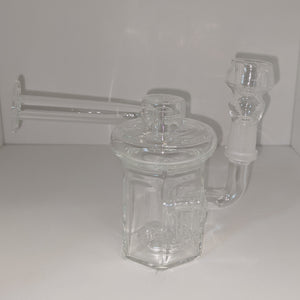Hisi Mini Toker Bubbler