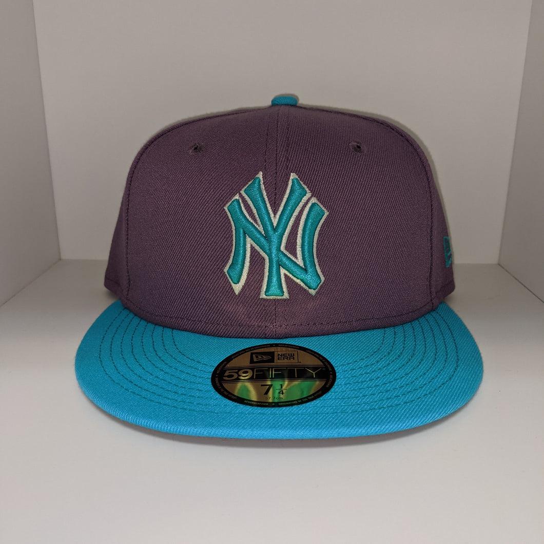 New Era New York Yankees Fitted