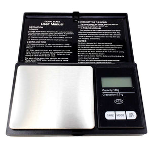 Professional Mini Digital Scale