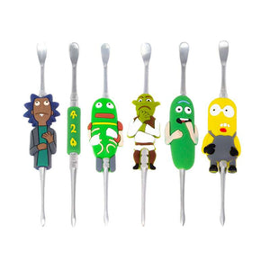 "5"" Cartoon Dab Sticks"
