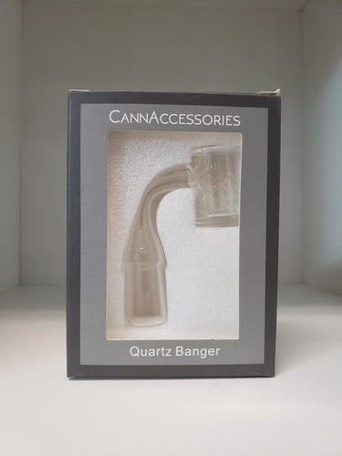 CannAccessories 14mm female quartz banger
