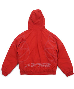 Supreme Zig Zag Stitch Jacket