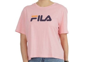 Women's Miss Eagle Tee Pink