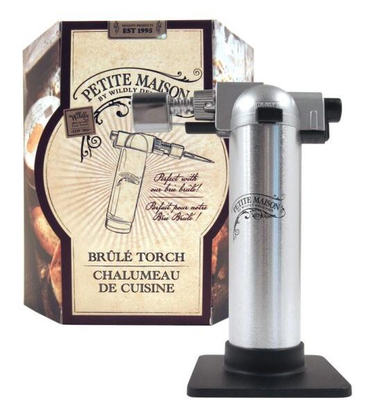 Brulee Torch