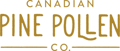 Canadian Pine Pollen Co.