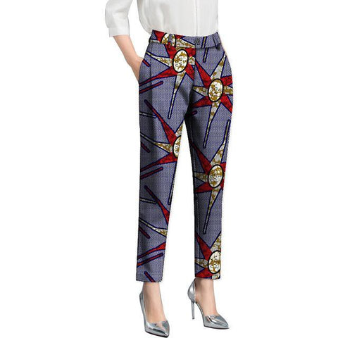 Wonderful Women Pants Model D