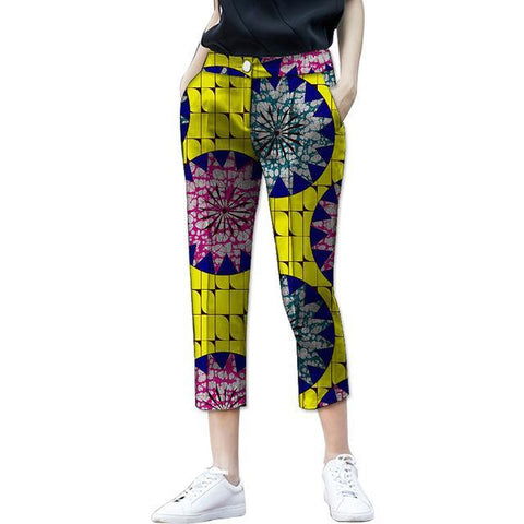 Awesome Women Pants Model C