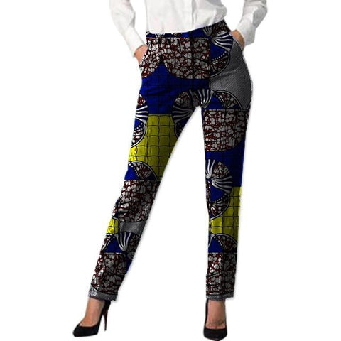 Amazing Women Pants Model E