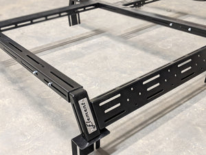 UNIVERSAL BED RACK LOAD BARS