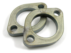 STAINLESS STEEL EXHAUST FLANGES - RA Motorsports
