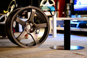 WHEEL TABLE STAND - RA Motorsports