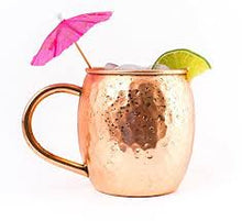 best copper mugs