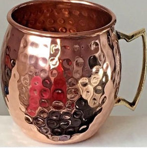 moscow mule mugs engraved