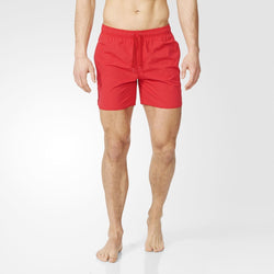 Short Leg Solid Water Short - CitySport