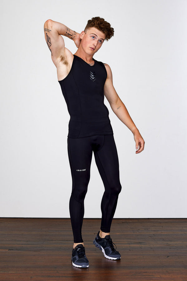 BASE Men's Compression Vest