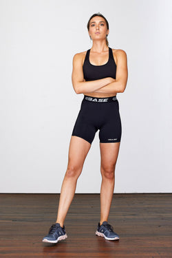 BASE Women's Compression Shorts