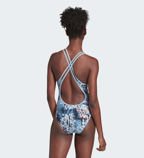 Parley Fitness Swimsuit - CitySport