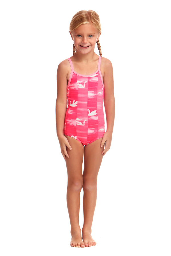 Toddlers Swan Lake One Piece - CitySport