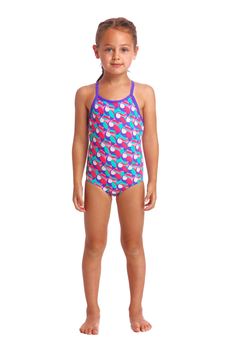 Toddlers Tou Tou Eco One Piece - CitySportOnline