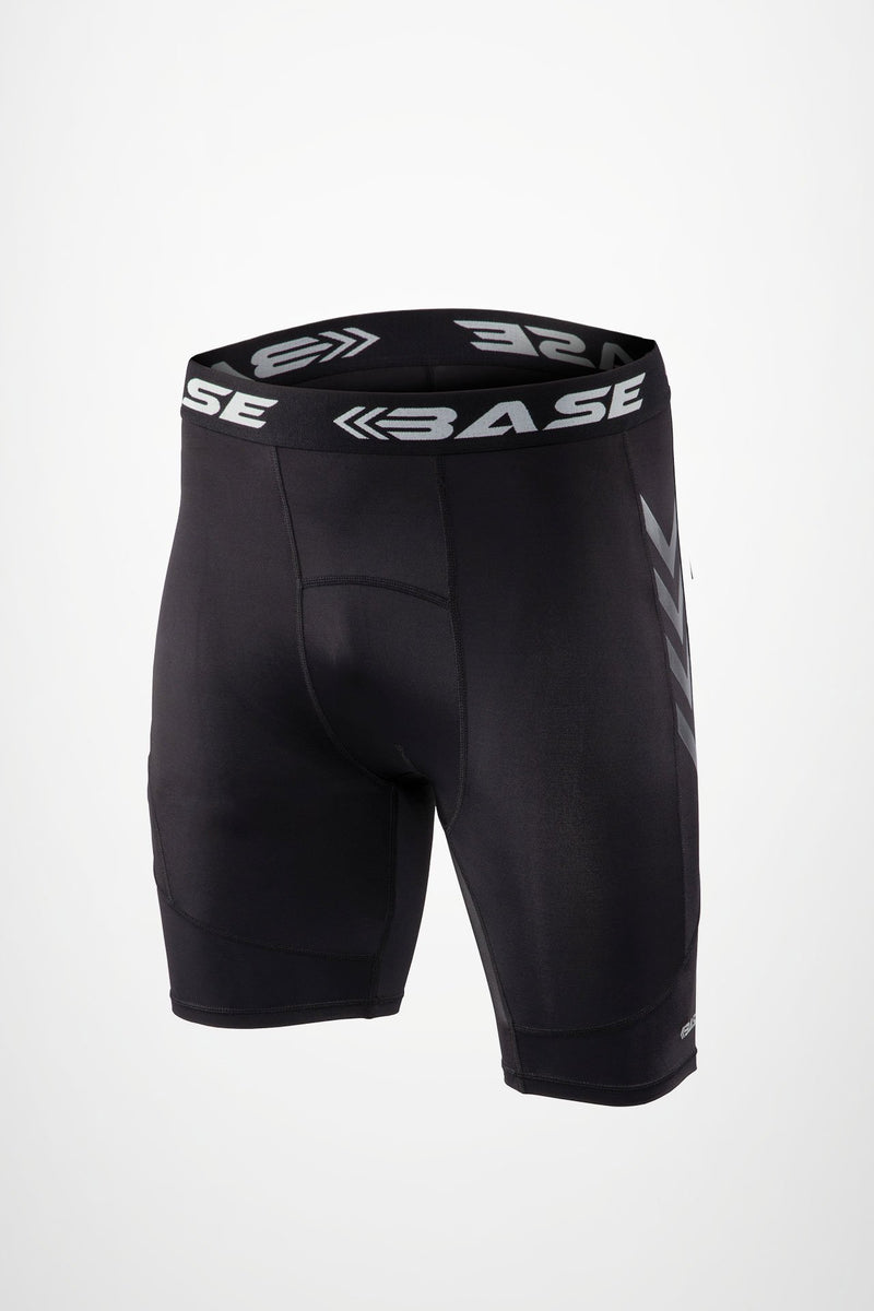 BASE TECH COMPRESSION SHORT - CitySportOnline