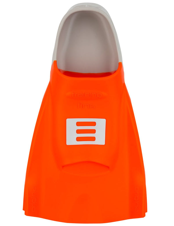 Original Training Fins Orange / Grey