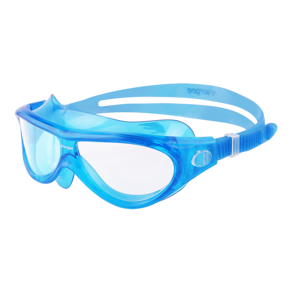 Vorgee Kids Alive Starfish Mask Tinted lens