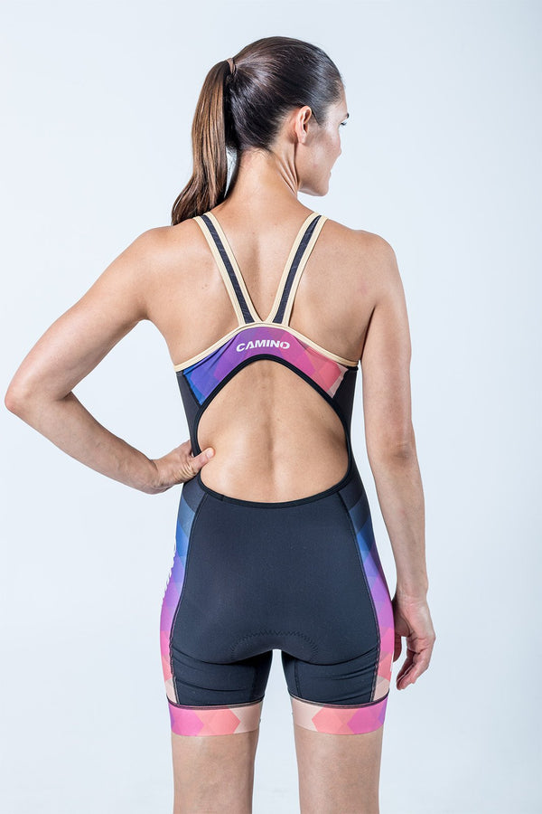 OPEN BACK SUIT - RB - CitySportOnline
