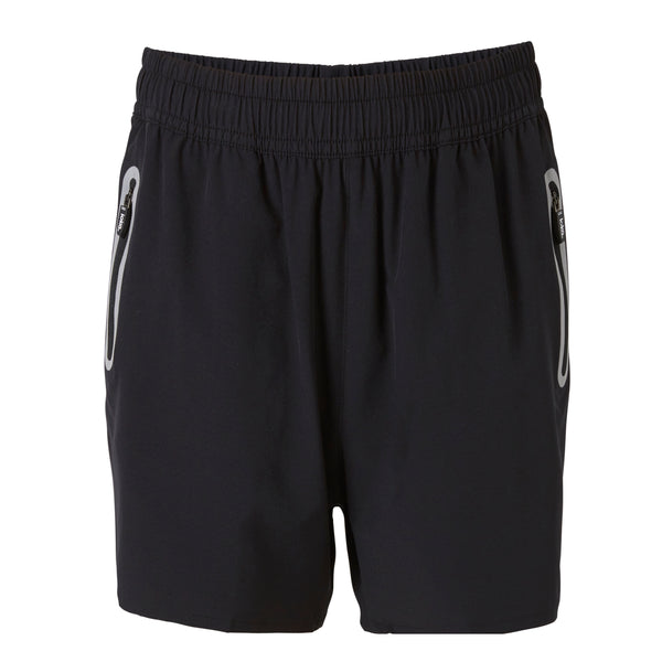 LOKA Athletica Layer Running Short Black - CitySportOnline
