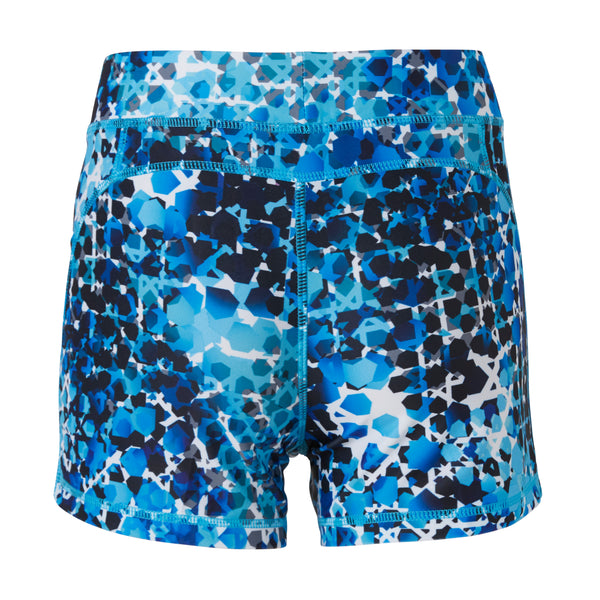 "LOKA Athletica 3"" Performance Short Ocean - CitySportOnline"