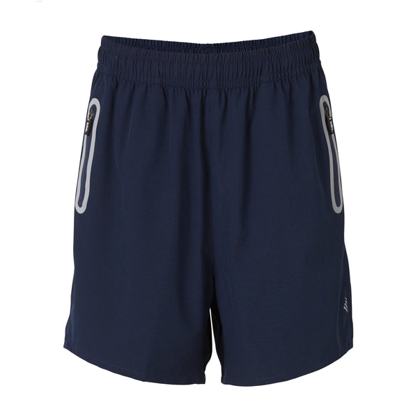 LOKA Athletica Layer Running Short Navy - CitySportOnline
