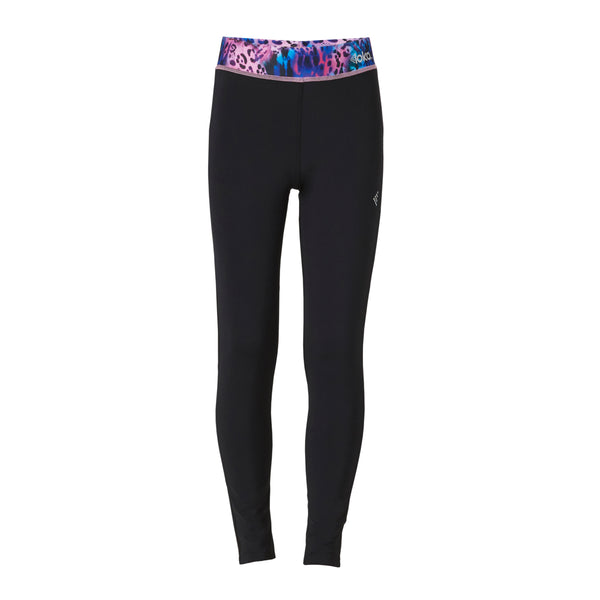 "LOKA Athletica ""Get Active"" Lux Tights - CitySport"
