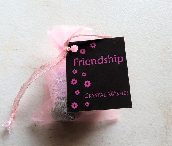 Crystal Wishes Bags