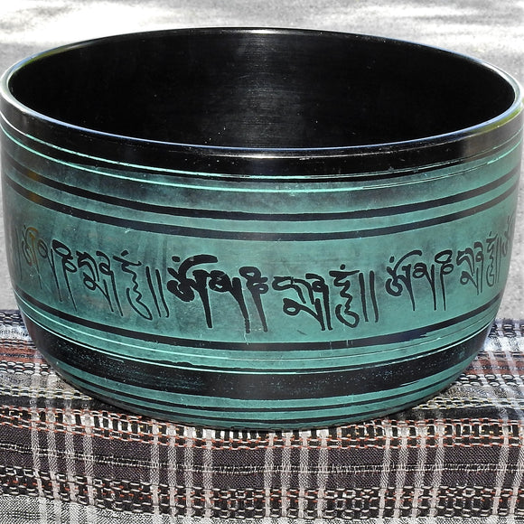 Spiritual Singing Bowls