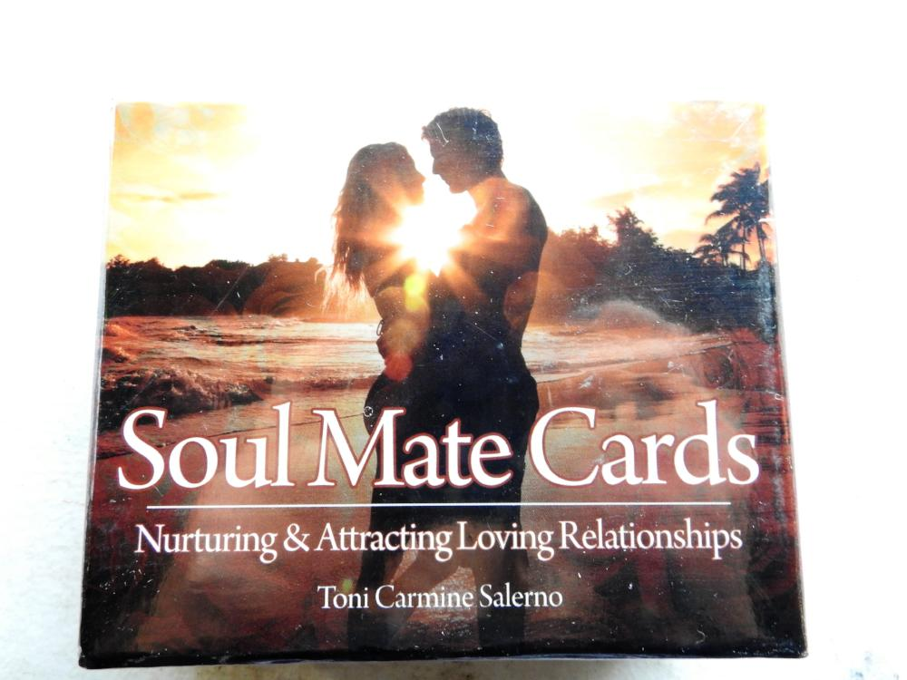 Guidance Cards - Soul Mate Cards