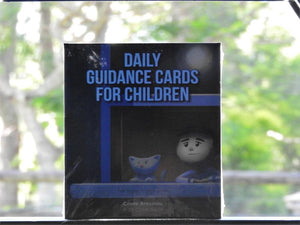 Affirmation Cards - Daily Guidance Cards for Children
