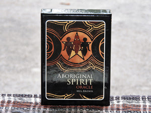 Oracle Cards - Aboriginal Spirit