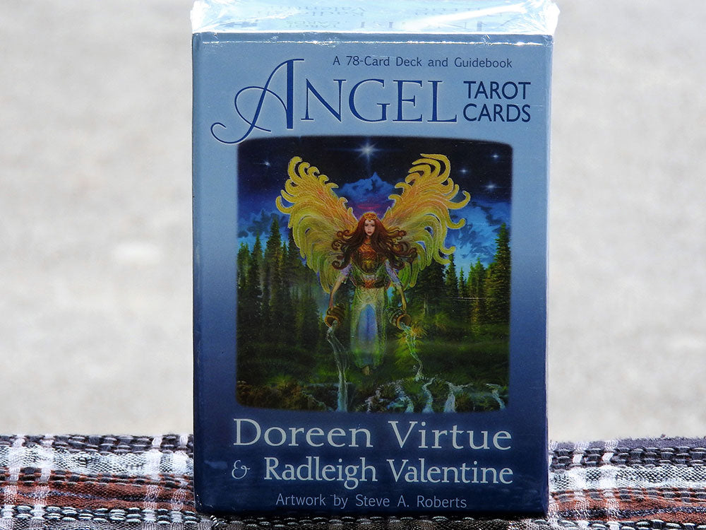 Tarot Cards - Angel Tarot