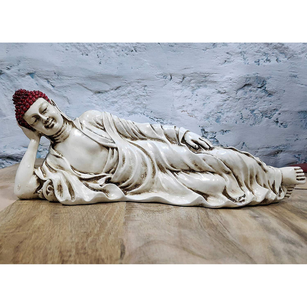 Buddha Statue for Home Decor and Gifting - GreentouchCrafts